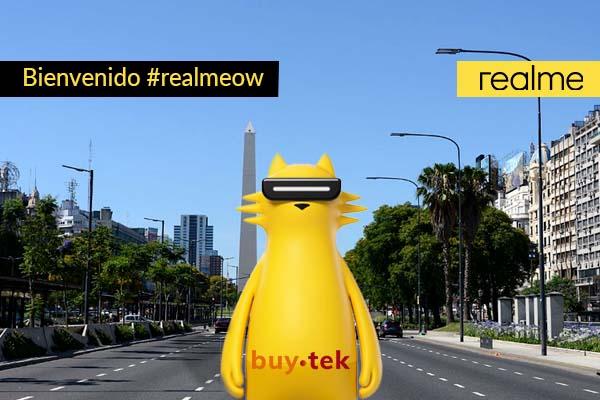 realme - mobile